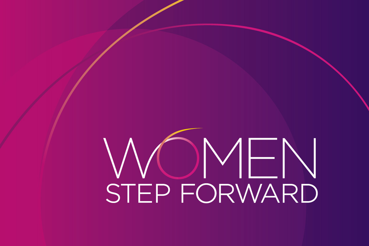 women-step-forward